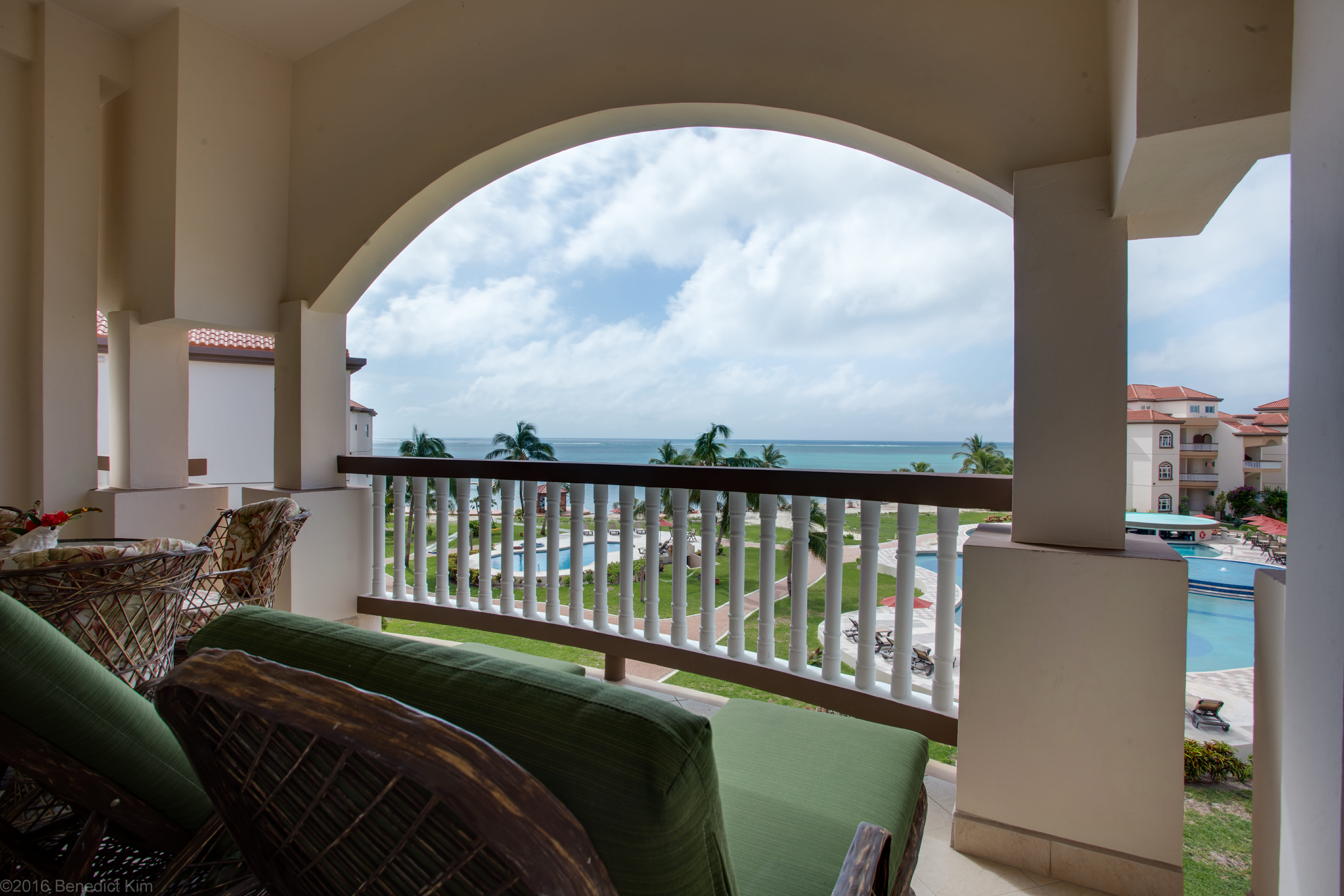 Grand Caribe 1br C8 Grand Caribe Realty
