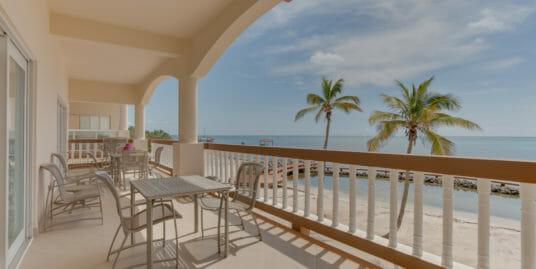 Grand Caribe Condo 3BR: CH3