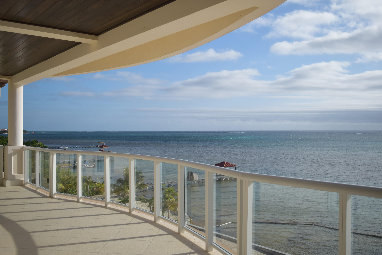 Grand Caribe – 4th floor 3BR Ocean Front Deluxe