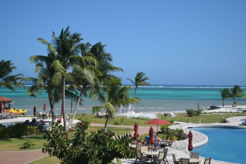 Grand Caribe 2BR / 2BA – 2nd floor – Unit C4