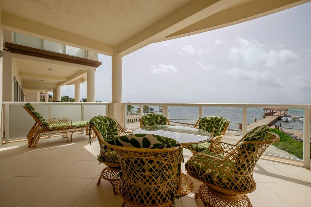 Grand Caribe – 2BR/2.5BA Oceanfront