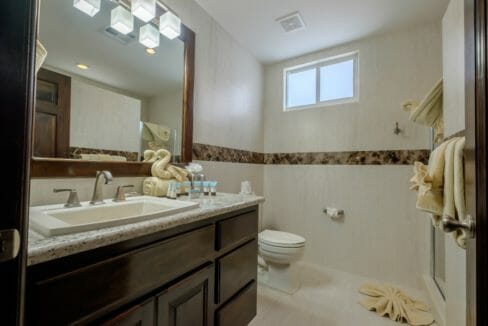 23 Belvoir South 2-4 Studio Bathroom