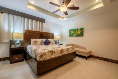 26 Belvoir South 2-4 Master Bedroom
