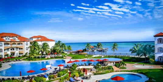 Grand Caribe 3BR/3BA : F9 : Ocean View