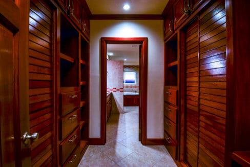 F9 Upper Master Bath _ Closet 2