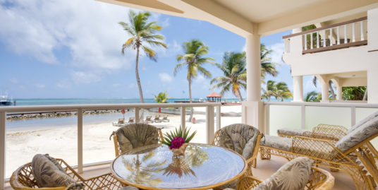 Grand Caribe : 2BR/2.5BA Walkout : BVS11