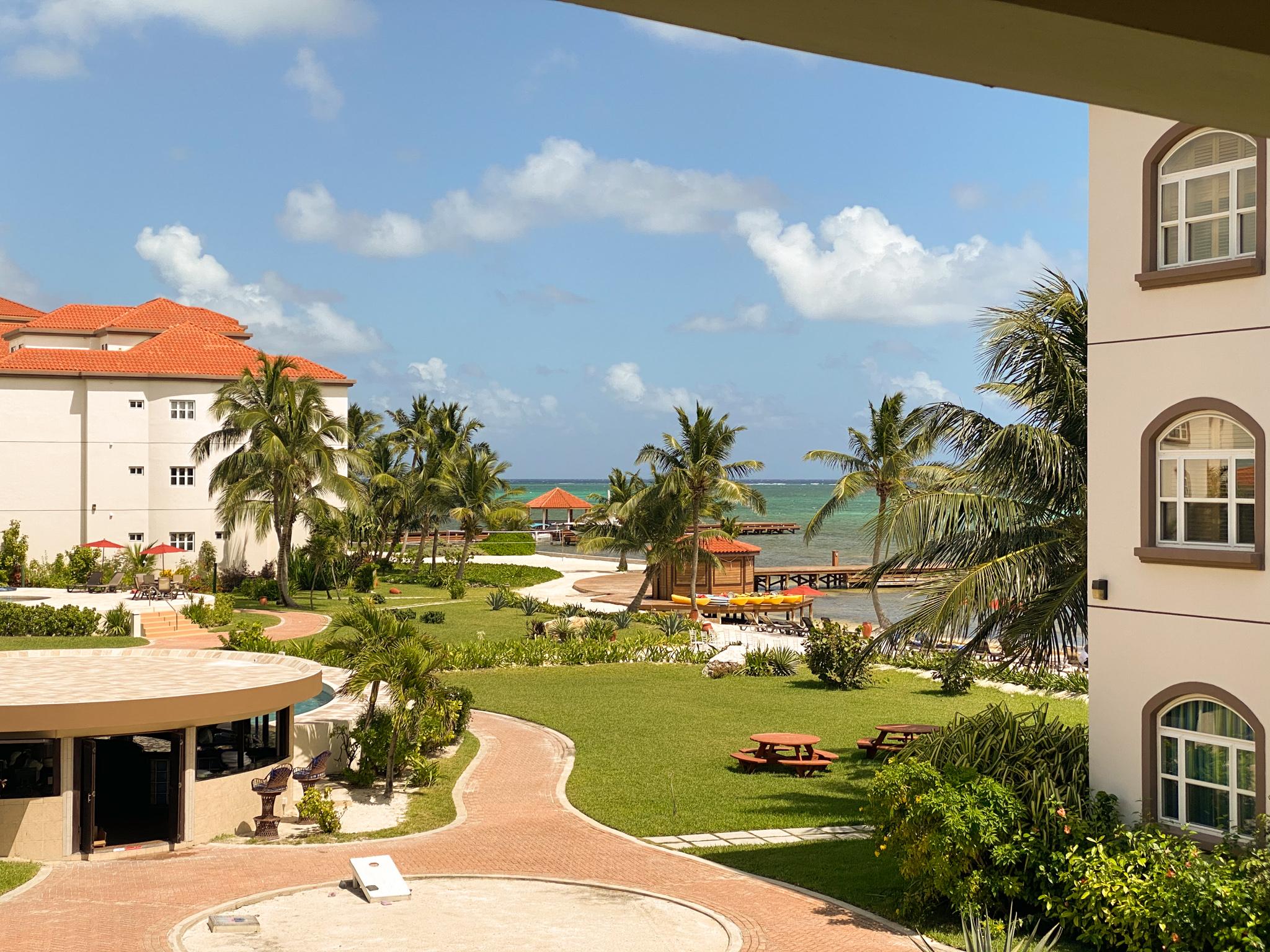 Grand Caribe – 2BR/2BA – G4